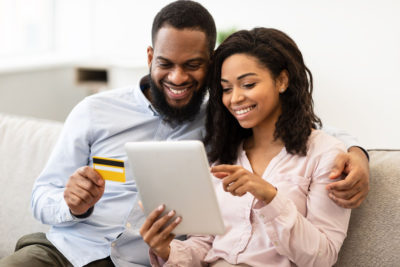 3 Ways to get your credit ready for buying a home