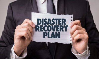 Disaster recover plan