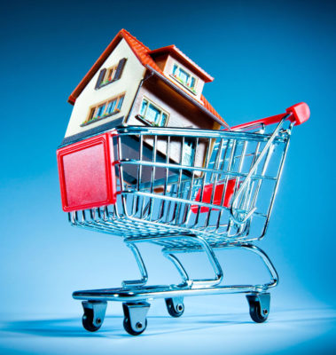 Winter brings out bargain hunters in the real estate market