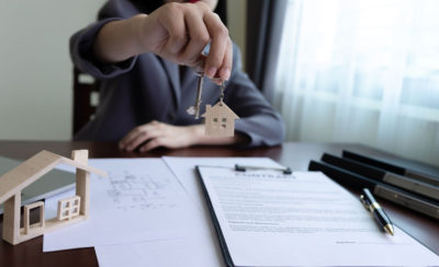 Selling your home? Get ready for the legal paperwork