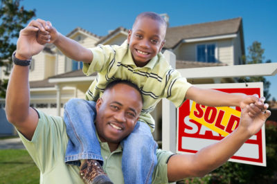 Buying a home less stressful