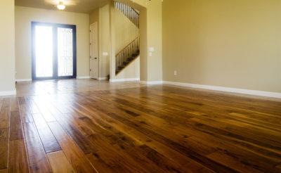 2021 Floor covering trends